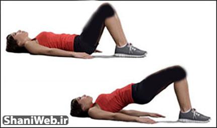 تمرین کگل ( تنگ کننده تضمینی و قوی واژن )